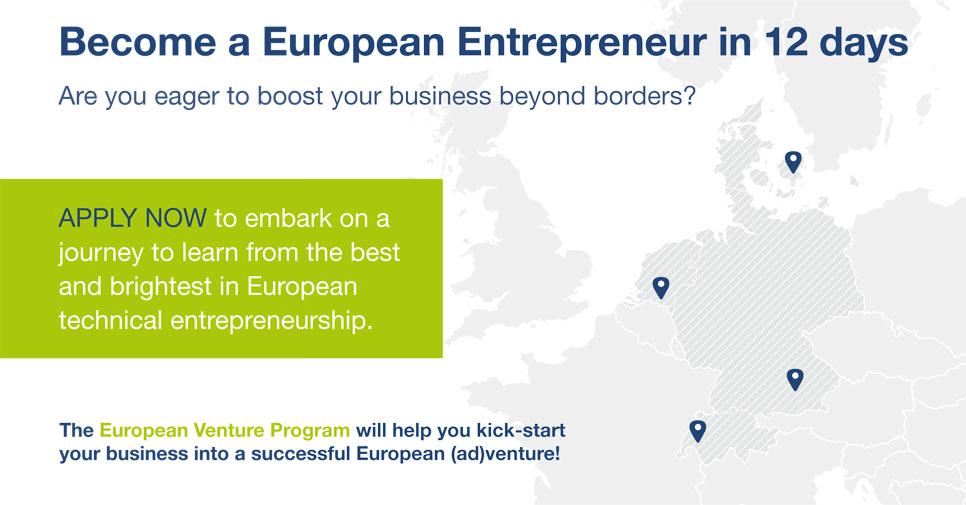 EuropeanVentureProgram_FlyerII
